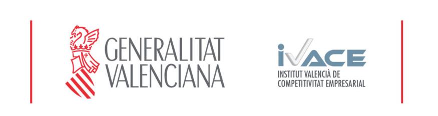 programa operativo FEDER de la Comunidad Valenciana