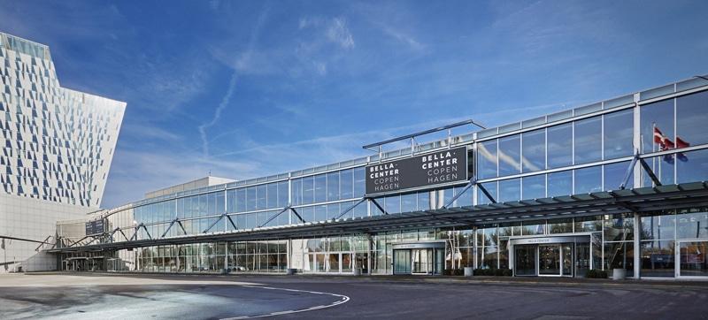 Kento al Fefco-2021-Copenhagen